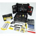 Jensen Tools 57-PX97 CEK-57 Industrial Service Kit in Black Super Tough Case