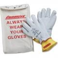 Cementex IGK-0-11-10B GKO-10 1000-V Glove Kit, Size 10