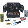 Jensen Tools JTK-13525 Custom Tool Kit Model 13525