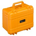 BW Type 20 Orange Outdoor Case Empty