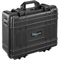 BW Type 50 Black Outdoor Case with RPD Insert