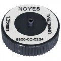AFL-Noyes 8800-00-0224 1.25mm Universal Adapter Cap