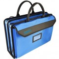 Jensen Tools J4067JTR4 Double Blue Cordura Case Only