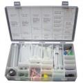 Jensen Global JG120NS Needle & Syringe Sample Kit