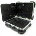 Jensen Tools 356B950 Heavy-Duty Poly Case with Pallets Only, 356-950