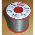 MM01056 Multicore Sn63 Wire Solder, C400, Core 3, Diameter .048