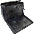 Jensen Tools 216-170 3-Sided Cordura Plus Case w/Pallets for JTK-17QC
