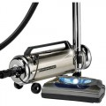 METROVAC ADM4PNHSF Full-Size Canister Vacuum