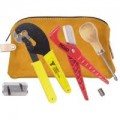 Times Microwave TK-400EZ  LMR400 Cable Preparation Tool Kit
