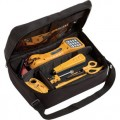Fluke Networks 11290000 Elec. Contractor Telecom Kit