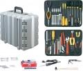Jensen Tools JTK-17LST Kit in Super Tough Case, 6-1/4