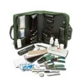 Greenlee Tools 45658 FiberOptic Termination Kit