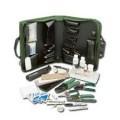Greenlee Tools 45658 FiberOptic Termination Kit