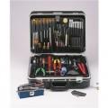 Jensen Tools 9408 Tec-Tuff® Electronic Technician Tool Kit