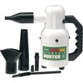 METROVAC ED-500P Electric Duster with 3-Prong Grounded Plug