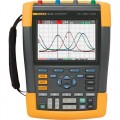 Fluke 190-204 200 MHz, 4 Channel Color ScopeMeter