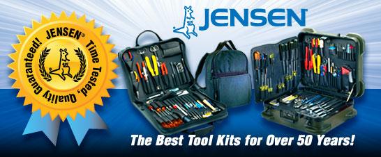Resultado de imagen para jensen tools